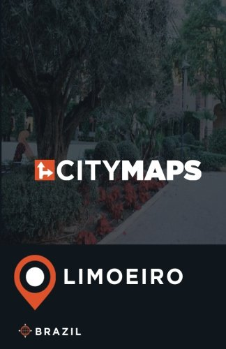 City Maps Limoeiro Brazil ebook