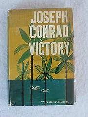 VICTORY – tekijä: Joseph Conrad