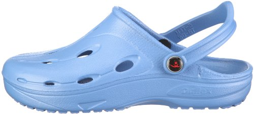 And Blue Shi Clogs Riviera Men's Shi Mules Dux Chung IqxpwPf0n