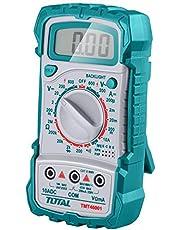 افوميتر توتال لقياس التيار الكهربائى 10000 فولت TMT47504