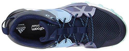 W Tr De azul 1 Kanadia aquene Mujer Running Para Azul 8 Zapatillas maruni petmis Adidas wqYICtw
