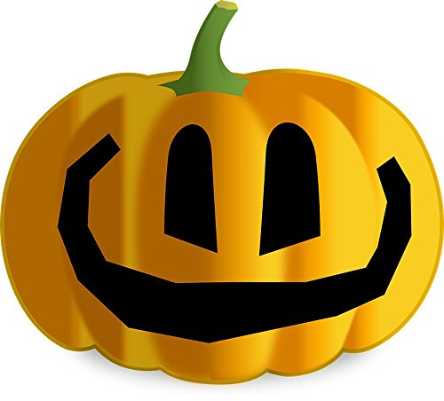 Quality Prints - Laminated 26x24 Vibrant Durable Photo Poster - Jack-O-Lantern Pumpkin Carving Halloween Happy Smiling Pumpkin Smiling Pumpkin Orange Lantern October Spooky Celebration Carved Fun]()