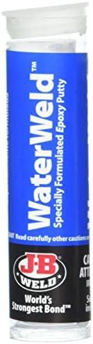 J B Weld 8277 JB Waterweld