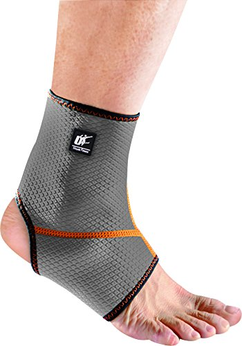 Ankle Support - Large - Ankle Compression Sle...