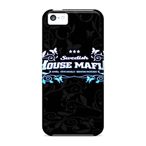 House Mafia Case Compatible With Iphone 5c/ Hot Protection Case