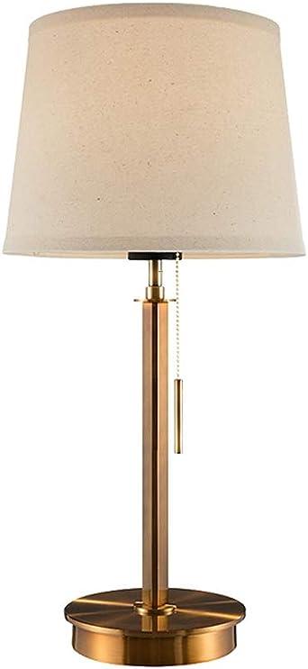 Lámparas de escritorio Lámparas de mesa y mesilla Dormitorio ...