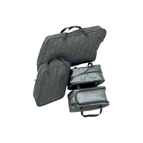 Saddlemen 3501-0712 Saddlebag Packing Cube Liner Set - Saddlebag Luggage