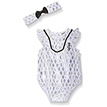 Juicy Couture baby-girls Baby Baby Girls' Sunsuit