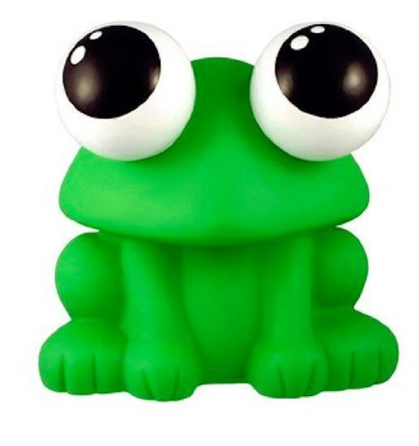 Frog Bank - 1