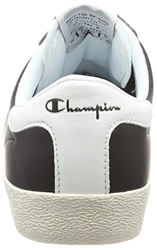Shoe Ginnastica Venice Pu Bianco white Scarpe Cut Ww001 Da