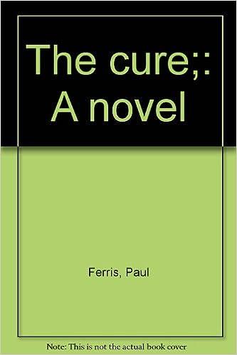 Gratis bok mp3 nedlastinger The Cure (Norwegian Edition) PDB by Paul Ferris