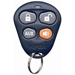 Sale Viper 474V 4-Button Remote