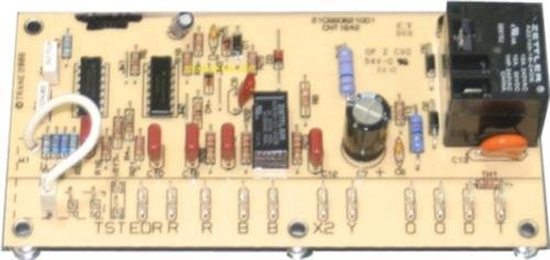 American Standard & Trane® WCC018F10PBA OEM Defrost Control Board