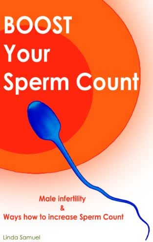 Boost Your Sperm Count (Male infertility & ways how to increase sperm count)