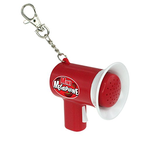 Thumbsup UK, Mini Megaphone ()