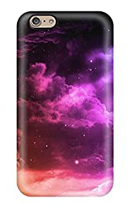 Hot Tpu Cover Case For Iphone/ 6 Case Cover Skin - Colorful