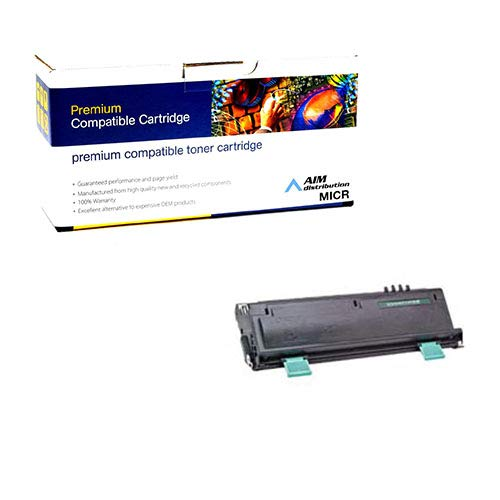 (AIM Compatible MICR Replacement for HP Laserjet 4V/4MV Toner Cartridge (8100 Page Yield) (C3900A) - Generic)