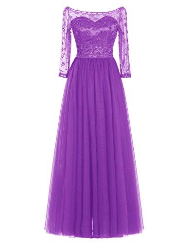 Joli Prom Prom Gown - 9