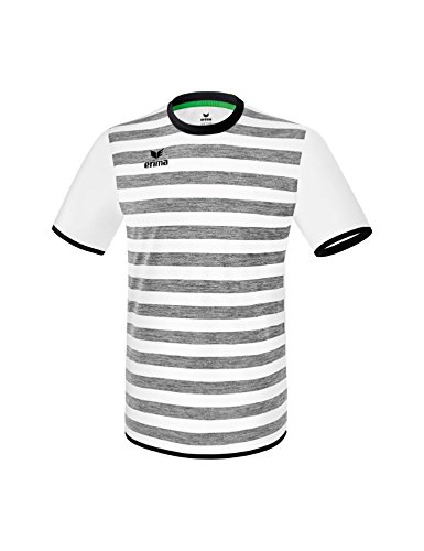 Football Blanc noir Maillot Barcelona De Erima Homme qUZtv4