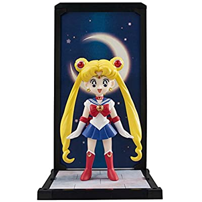 Bandai Tamashii Nations Tamashii Buddies Sailor Moon