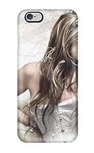 Iphone 6 Plus Sarah Brightman Print High Quality Tpu Gel Frame Case Cover 2853446K83577038
