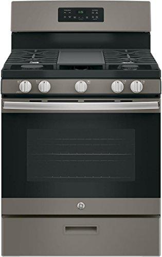 ge 30 gas 5 burner cooktop - 9