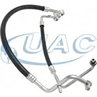 Universal Air Conditioning HA10423C Manifold /& Tube Assembly