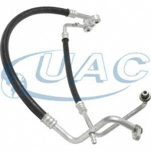 Universal Air Conditioning HA10584C Manifold & Tube Assembly