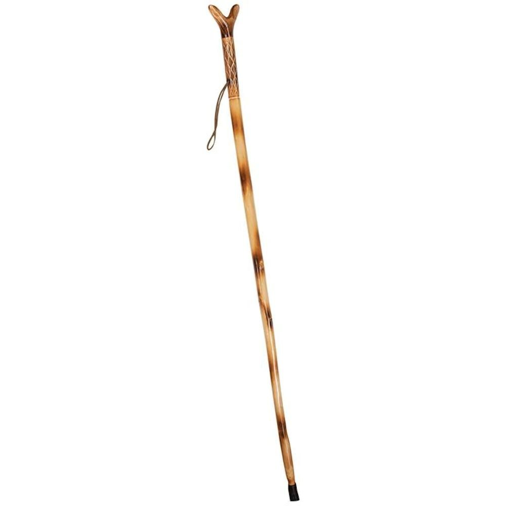Manual Woodworkers and Weavers–lodge Hike Walking Stick 4 Sticks Dsgnd–dsgsn