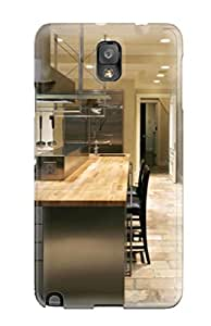 For Galaxy Note 3 Protector Case Large Kitchen With High-end Features Phone Cover