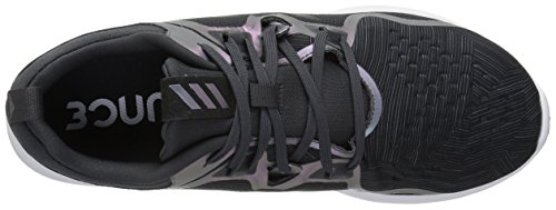 Femme Edgebounce Adidas black 10 Metallic night Carbon Originalscg5536 wS7qPxUF