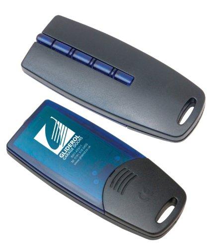 Gliderol Rw1 868mhz Four Channel Garage Door Remote Control Handset