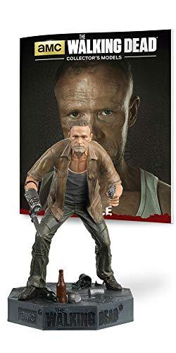 Eaglemoss The Walking Dead Collector's Models: Merle Figurine]()