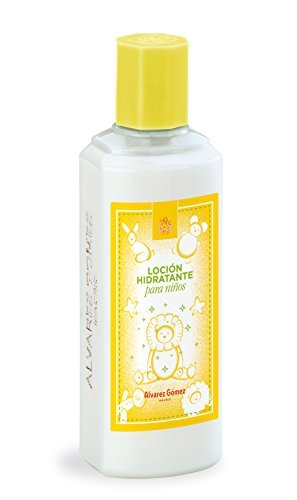 Alvarez Gomez Body Lotion For Children 300ml by Agua de Colonia