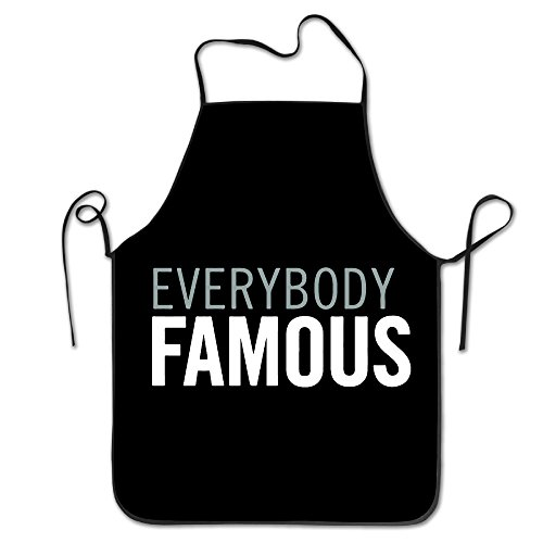 EVERYBODY FAMOUS Cute Kitchen Apron