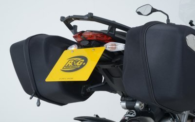 R&G ''Tail Tidy'' fender eliminator, Ducati Hyperstrada 820 '13-