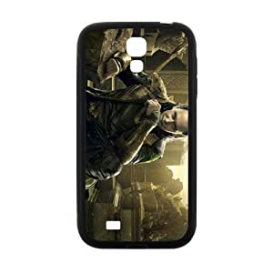 Cool painting The Dark World And Tom Hiddleston Cell Phone Case for Samsung Galaxy S4