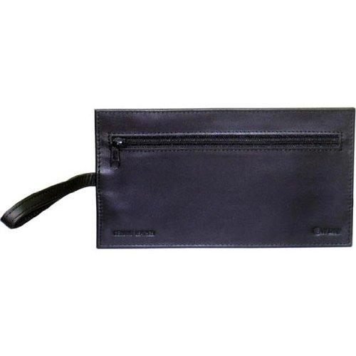 Winn Napa Leather Security Wallet, -