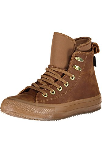 Brown Marrone 557946c Wp Basket Ctas brown brass Hi Boot Brown Converse a0n8c6n