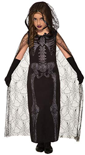 Forum Novelties Child's Graveyard Spirit Costume,