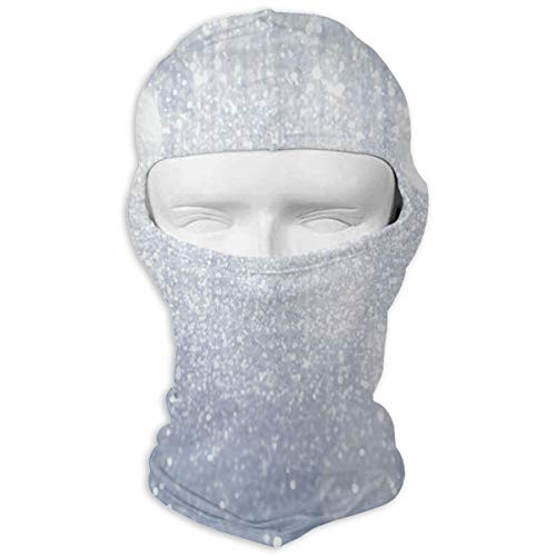 Balaclava Diamond Cut Has The Best Sparkle Full Face Masks Ski Headcover Motorcycle Hood For Cycling Sports Mountaineering ()