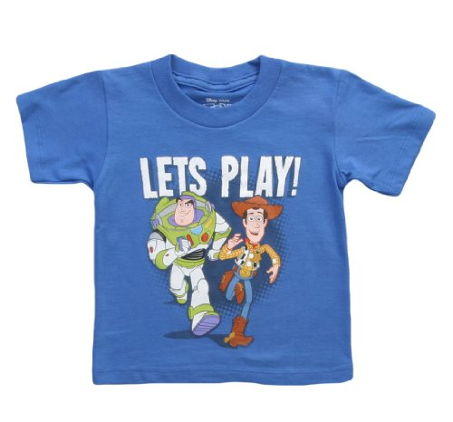 Toddler Let's Play T-Shirt