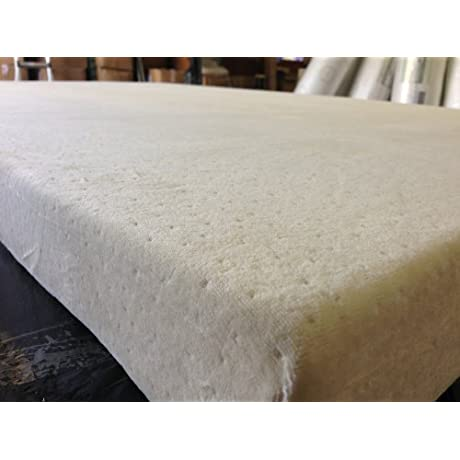 SoftHeaven Topper Cover All Around Zipper Non Skid Bottom Hypoallergenic Bed Bug Dust Mite Luxury Jacquard Velour Fabric Cover For 2 3 Or 4 Thick Memory Foam Latex Mattress Pad Twin 38 X 74