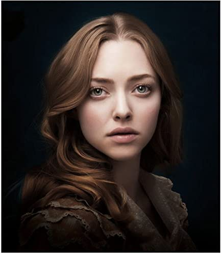 Les Miserables Amanda Seyfried as Cosette 8 x 10 Inch Photo at Amazon's  Entertainment Collectibles Store