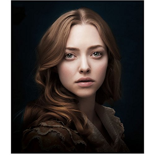 Les Miserables Amanda Seyfried as Cosette 8 x 10 Inch Photo