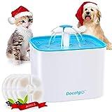 Docatgo Cat Feeding & Watering Supplies