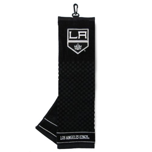 nhl-los-angeles-kings-embroidered-golf-towel