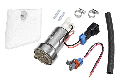 (Walbro TIA485-2 450 LPH Fuel Pump)