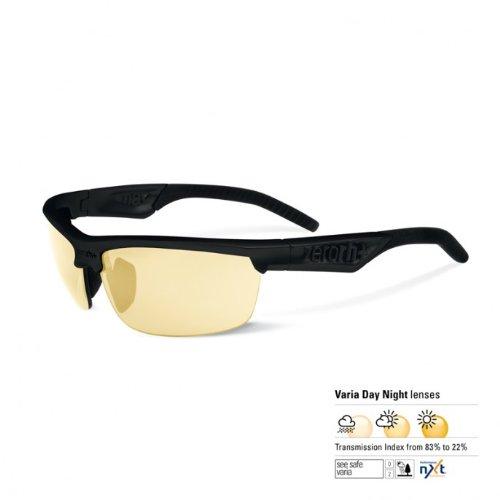 TALLA talla unica. RH + Radius Varia See Safe, Gafas de Sol Unisex Adulto