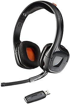 Plantronics GameCom P80 Wireless Bluetooth Headphones